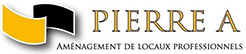 logo pierre amenagement